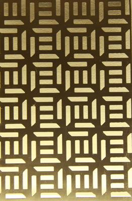 Perforated Metal 01