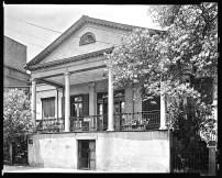 Beauregard House, 1113 Chartres Street.