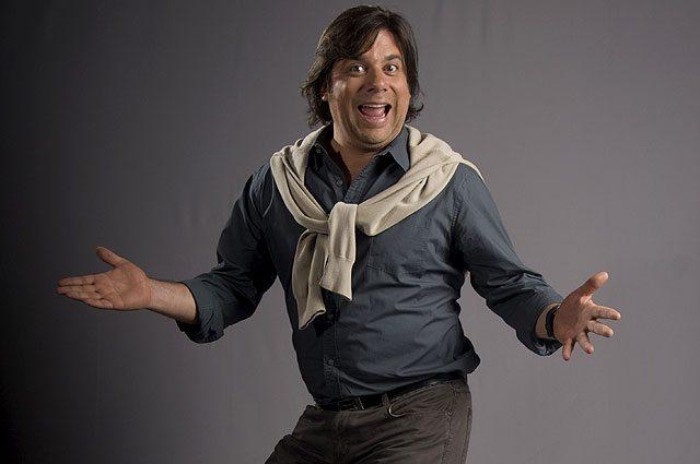 Resultado de imagen para Fotos de Gustavo �ngel, actor colombiano