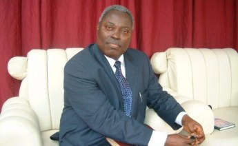 Pastor Williams Funsho Kumuyi