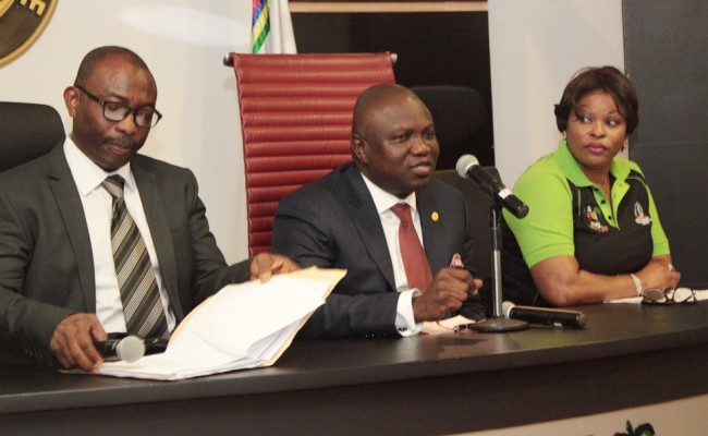 The Lagos State Domestic And Sexual Violence Response Team (dsvrt) Is Set To Use Technology To Aid Victims Of Domestic And Sexual Violence. The Nigeria News Agency Reports That President Muha