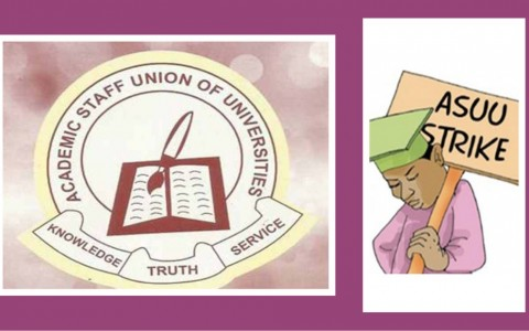 ASUU 480x300 - Sun Newspaper Nigeria News Today -