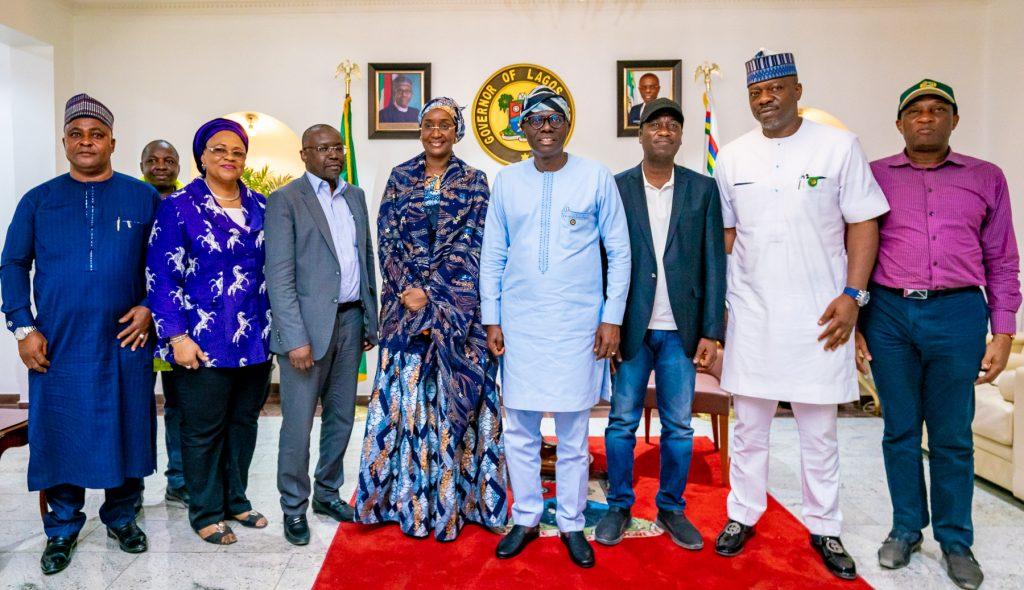Olawuyi House Committee Chairman Emergency Disaster Preparedness