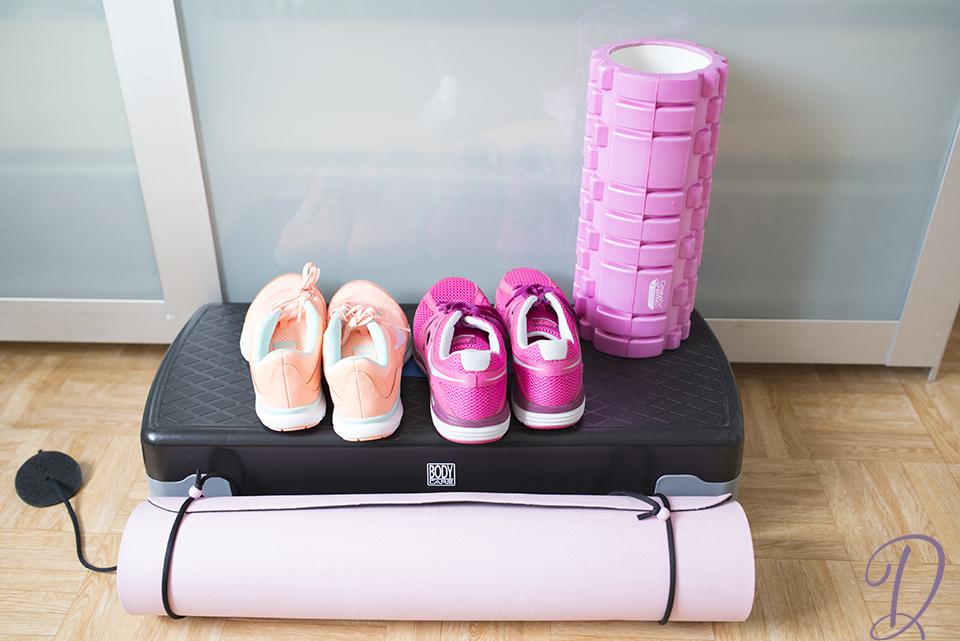 arrêt sport pendant la grossesse