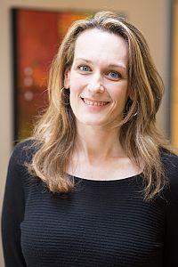 Rochelle Clayton Strunk, MPA