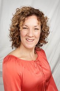 Janice Evans