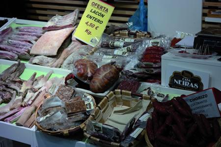 Calidade, sabor e tradición caracterizan ós produtos recollidos, elaborados ou envasados na Ribeira Sacra. EC.