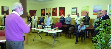 inauguracion expo 4 médicos lucenses