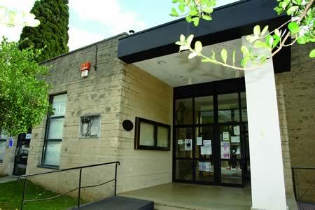 Oficina de Turismo de Quiroga.  Arquivo EC.