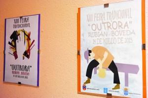 boveda- expo carteis feira outrora 2015