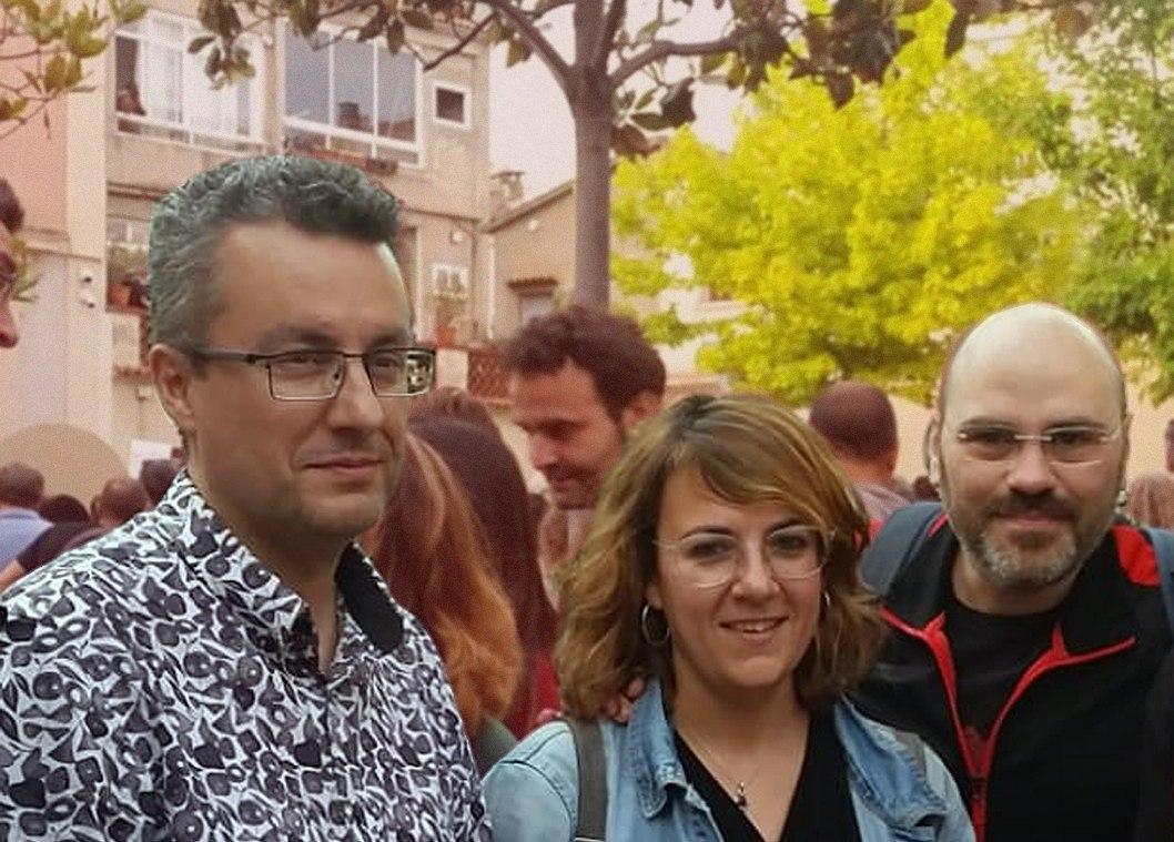 El grup municipal d'En Comú Podem realitza aportacions econòmiques a ASAV i Ecobòdum amb els excedents de sou dels càrrecs electes