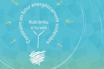 El projecte 'Comunitats Rubí Brilla' avança a la següent etapa amb la participació d'una desena de comunitats veïnals