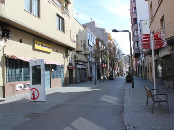 161 ERTOS presentats en una setmana al Vallès Occidental