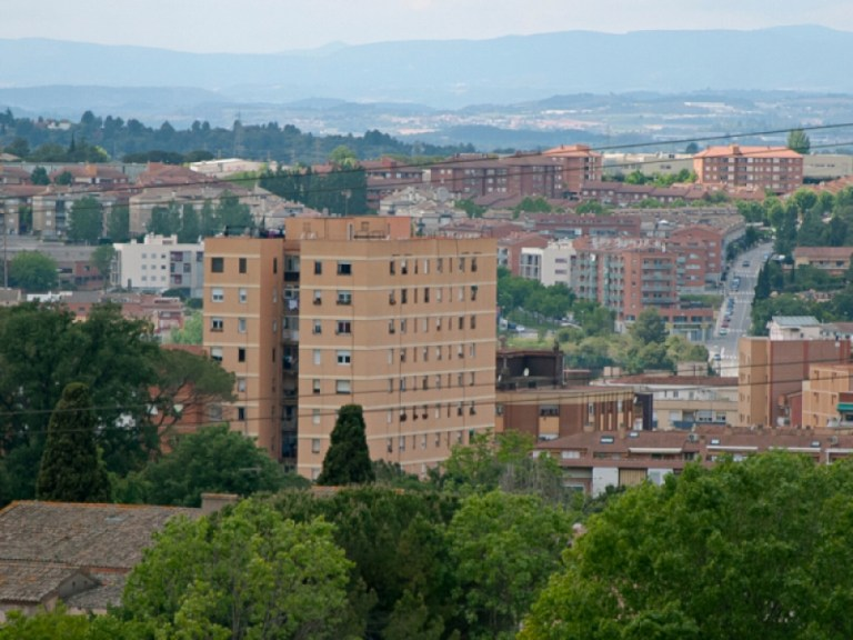 El pressupost del 2021 destinarà 4 milions d'euros en habitatge