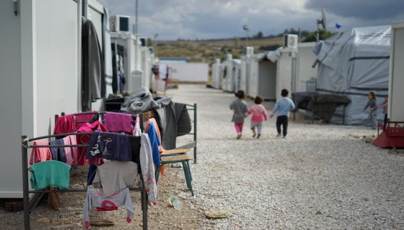 Pacto sobre la Migración y Asilo: Las propuestas de la Comisión nos abocarán a más Morias