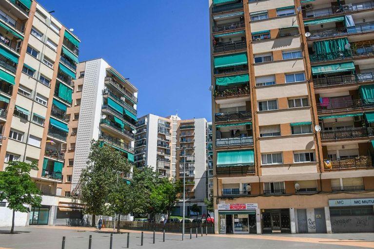Rubí bonificará el 60% del IBI a los propietarios de pisos vacíos registrados en la Bolsa de Vivienda de Alquiler