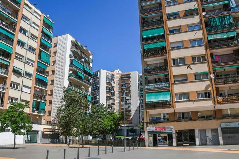 L'Ajuntament acompanyarà el veïnat en el canvi de nom de la plaça Nova per plaça de Neus Català i Pallejà
