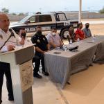 Cuenta San Luis con policías capacitados