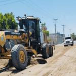 Facilita Plan Cisterna tránsito de vehículos