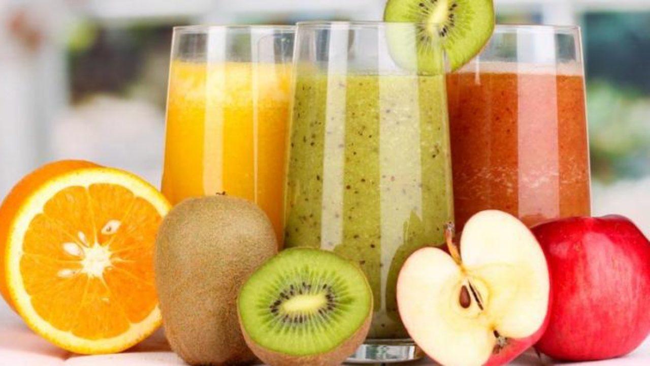 Gosta de suco de frutas? Entenda por que essa não é opção mais ...