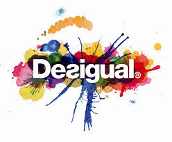 Desigual screenshot