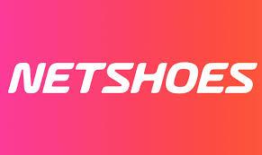 Netshoes screenshot