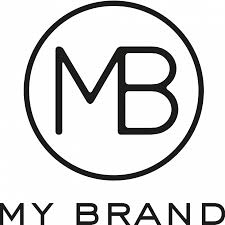 My Brand screenshot