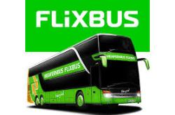 Flixbus screenshot