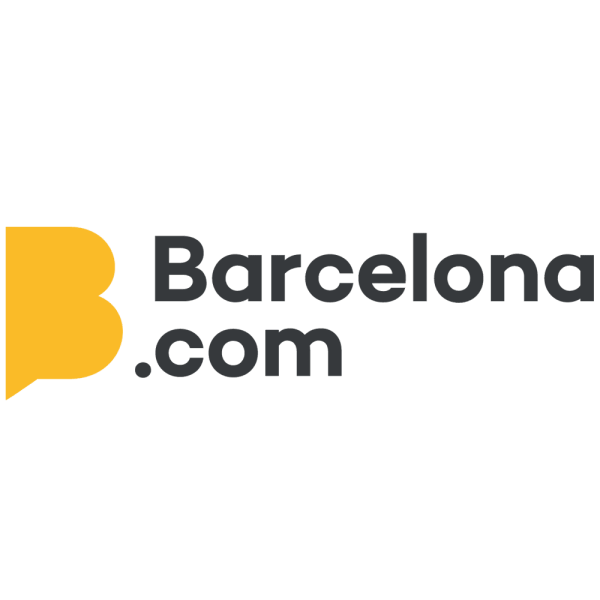 Barcelona.com screenshot