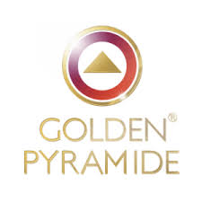 Golden Pyramide screenshot