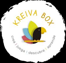 Kreiva Box screenshot