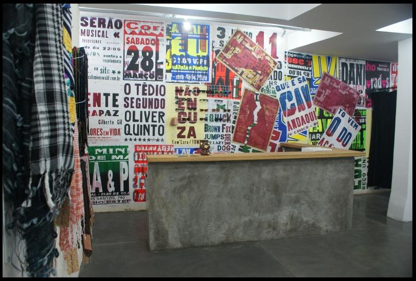 Balcão - Super Cool Market