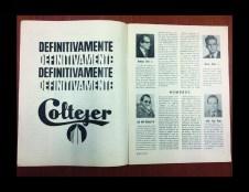Visualización de publicidad, columnas y fotografía - Edici