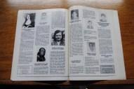 Páginas interiores III N°397