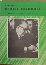 Portada ejempla N°99 de 1973 - Fotografía: Laura Lema Tamayo