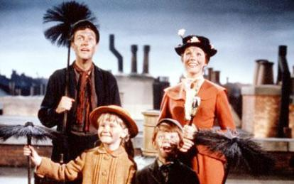 """""""MARY POPPINS SING-A-LONG"""" screens Aug. 17."""