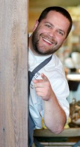 Chef Ryan Smith