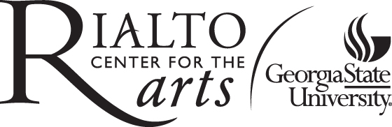 Rialto Center for the Arts logo