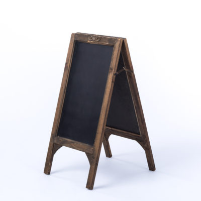 Wrought Iron Easel Rental Encore Events Rentals