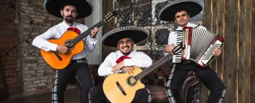 Mariachi band, Mariachi Loco - available to hire on Encore