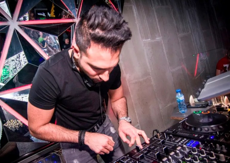DJ Vik Toreus