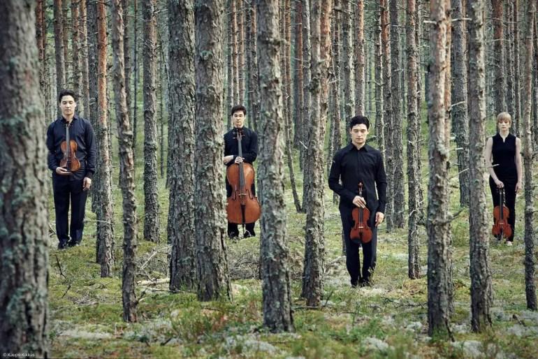 Schumann+Quartet