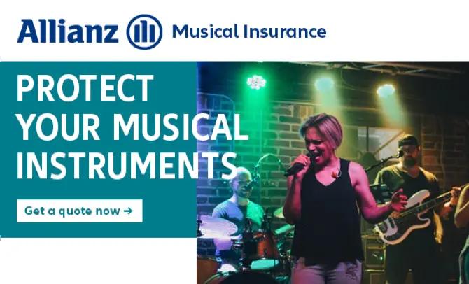 Allianz Insurance x Encore Partnership Blog