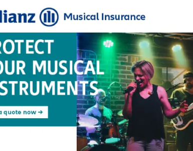 Allianz Insurance x Encore Partnership Blog