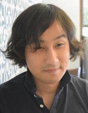 Masaki Fujimoto