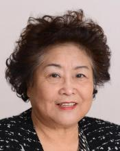 Masue Katayama