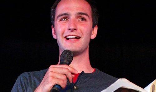 Aaron Richards