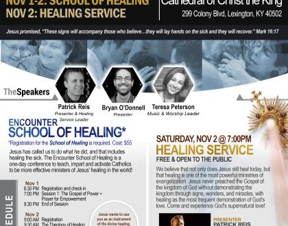 School of Healing - Lexington