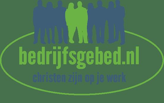 Bedrijfsgebed en Christen-zijn op je werk