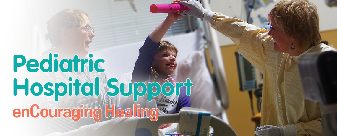 Pediatric Hospital Support Program